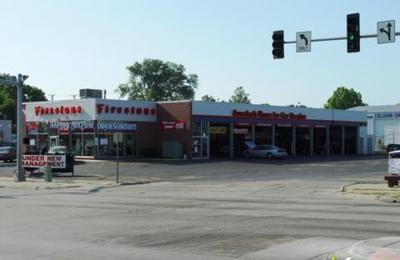 Firestone Complete Auto Care - Omaha, NE