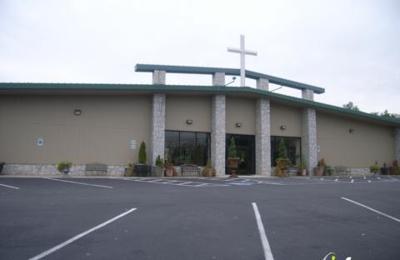 Liberty Church - Marietta, GA