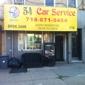 54 Car Service Inc - Brooklyn, NY