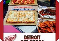 Passport Pizza - Chesterfield, MI