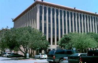 Transportation Dept-Aviation - Austin, TX