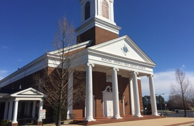 Boiling Springs First Baptist Church-Office - Boiling Springs, SC