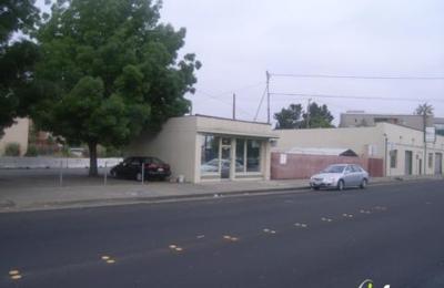 Cooks Collision-Redwood City - Redwood City, CA
