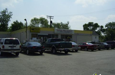 Super One Market - Cleveland, OH