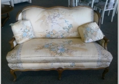 Nearly New Furniture Consignment Hudson