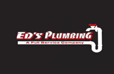 Ed's Plumbing Egg Harbor Township, NJ 08234 - YP.com