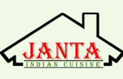 Janta Indian Cuisine - Palo Alto, CA