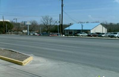 Texas Hamburger Co - San Antonio, TX