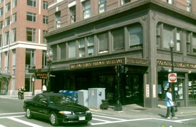 Napolitano, Francisco - Boston, MA