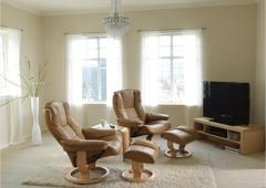 Ambiente Modern Furniture Raleigh Nc Ekornes Stressless Mayfair Recliner