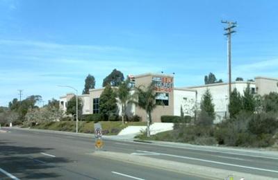 Golden Triangle Self Storage - San Diego, CA