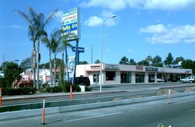 Express Pawn Shop - National City, CA