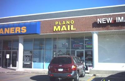 Plano Mail Package and More 2520 K Ave Ste 700, Plano, TX 75074 - YP com