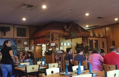 Ruen Thai Restaurant Roseville Ca