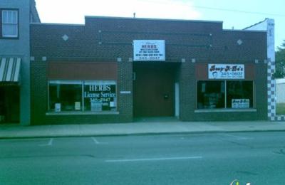 Herbs License Services - Collinsville, IL