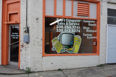 Reid's Computer Sales and Service