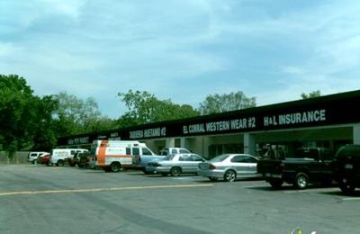 Taqueria Huetamo II - Houston, TX