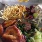 Pampas Grill - Culver City, CA. Great food!!!!