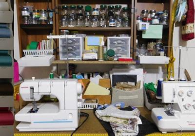 Sewing Machine Repair Yuba City