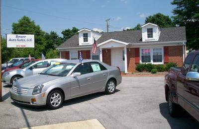 Snarr Auto Sales LLC - Hopkinsville, KY