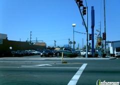 National City Auto Center >> National City Auto Center Inc 1010 National City Blvd