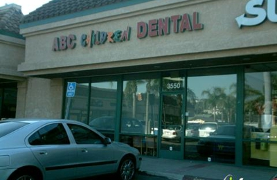 ABC Children's Dental - Orange, CA