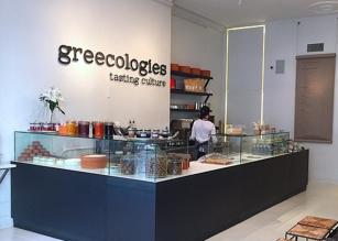 Greecologies Yogurt in New York, NY