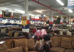 Express Furniture Warehouse   Ridgewood, NY