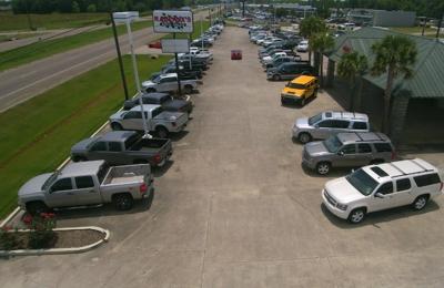 Rabeaux's Auto Sales - Lafayette, LA