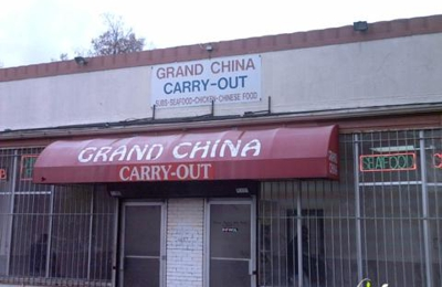 Grand China Carry-Out - Washington, DC