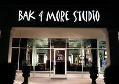 BaK 4 More Studio - Lexington, KY