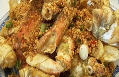 Wei Hong Seafood Restaurant 7740 Olive Blvd Saint Louis Mo
