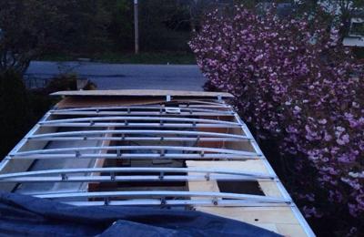 RV Roof Dr.   Mastic, NY