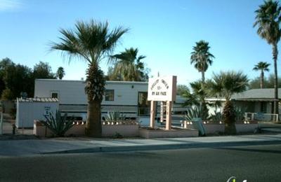 Desert Queen Family Park - Apache Junction, AZ