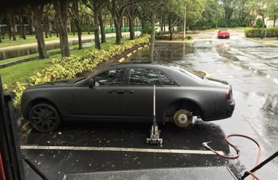 S O S Mobile Tire Repair 617 Nw 6th Ave Fort Lauderdale Fl 33311