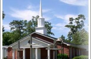 First Baptist Church of Bonneau