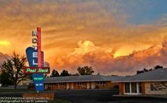 Post Rock Motel