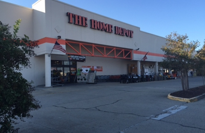 The Home Depot - New Orleans, LA