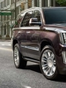 SUV limo service in Washington DC, VA and MD