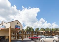 Howard Johnson Inn - Flagstaff - Flagstaff, AZ