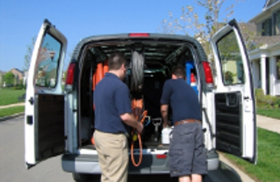 Naturally Green Cleaning Systems - Beverly Hills, CA