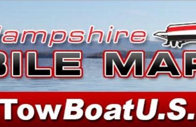 Nh Mobile Marine - Holderness, NH