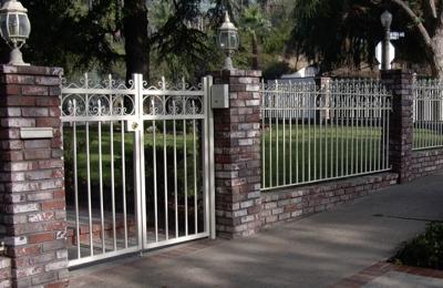 Hogan Fence Co - Pasadena, CA