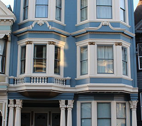 Window Replacement Center - San Francisco, CA
