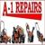 A-1 Repairs, Inc.