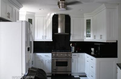 Kitchen Remodeling Norfolk Va Image Fireplace And Kitchen - Bathroom remodeling norfolk va