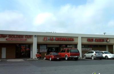 La Michoacana Meat Market - San Antonio, TX