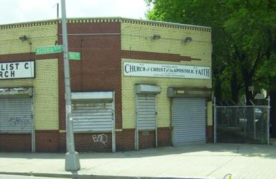 Evangelistic Church-Our Lord - East Elmhurst, NY