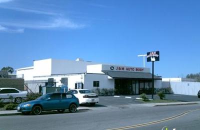 J And M Auto >> J M Auto Body 9126 Dowdy Dr San Diego Ca 92126 Yp Com