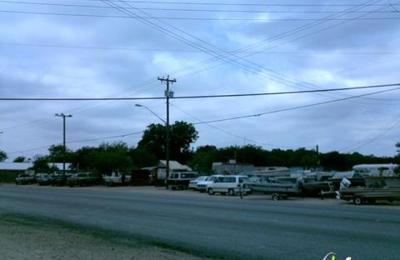 A Plus Cash - San Antonio, TX